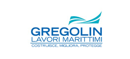 Gregolin Lavori Marittimi